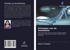 Principes van de biochemie的封面