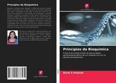 Bookcover of Princípios da Bioquímica