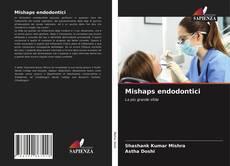 Borítókép a  Mishaps endodontici - hoz
