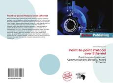 Buchcover von Point-to-point Protocol over Ethernet
