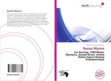 Bookcover of Susan Wynne