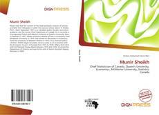 Munir Sheikh kitap kapağı