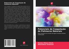 Обложка Potenciais de Coagulação de Polímeros Naturais