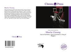 Sharla Cheung kitap kapağı
