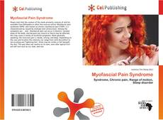 Bookcover of Myofascial Pain Syndrome