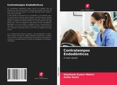 Buchcover von Contratempos Endodônticos