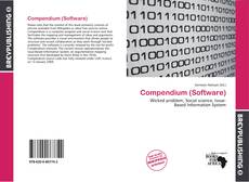 Bookcover of Compendium (Software)