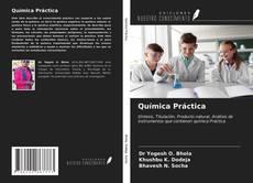 Capa do livro de Química Práctica