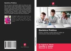 Capa do livro de Química Prática