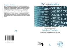 Bookcover of Stephen Toulmin