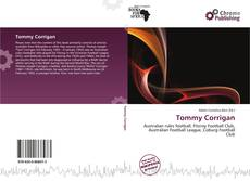 Copertina di Tommy Corrigan