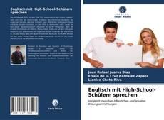 Englisch mit High-School-Schülern sprechen的封面