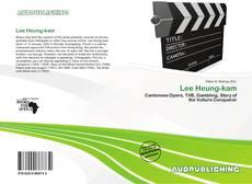 Buchcover von Lee Heung-kam