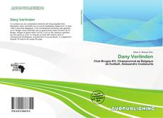 Bookcover of Dany Verlinden