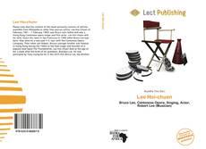 Buchcover von Lee Hoi-chuen