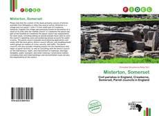 Buchcover von Misterton, Somerset