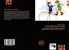 Buchcover von Erick Dowson Prado