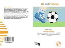 Buchcover von Jaime Portillo