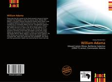 Bookcover of William Adama