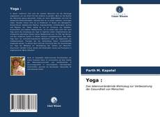 Bookcover of Yoga :