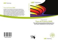 Couverture de Tour de France 2005