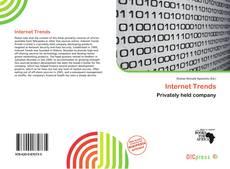 Borítókép a  Internet Trends - hoz