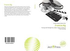 Bookcover of Francis Ng