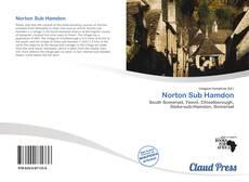 Buchcover von Norton Sub Hamdon