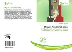Bookcover of Miguel Aguilar Obando