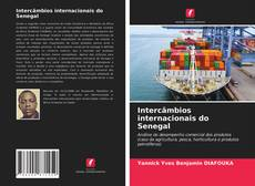 Bookcover of Intercâmbios internacionais do Senegal