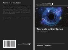 Portada del libro de Teoría de la Gravitación