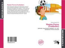 Borítókép a  Ramón Flores (Footballer) - hoz