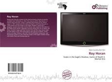 Couverture de Roy Horan