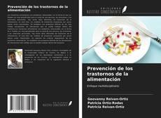 Couverture de Prevención de los trastornos de la alimentación