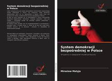 Bookcover of System demokracji bezpo?redniej w Polsce