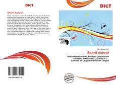 Bookcover of Sherif Ashraf