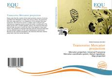 Portada del libro de Transverse Mercator projection