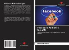 Bookcover of Facebook Audience Insights