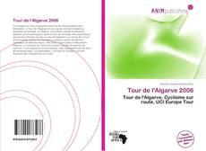 Portada del libro de Tour de l'Algarve 2006
