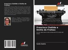 Francisca Clotilde e Emilia de Freitas:的封面