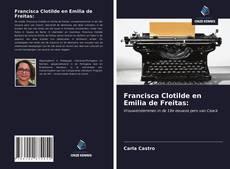 Borítókép a  Francisca Clotilde en Emilia de Freitas: - hoz