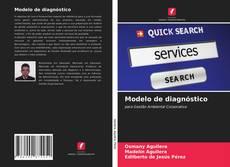Capa do livro de Modelo de diagnóstico