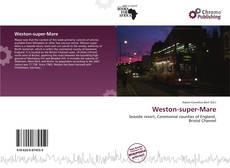 Обложка Weston-super-Mare