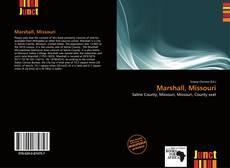 Marshall, Missouri的封面