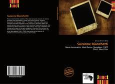 Bookcover of Suzanne Bianchetti