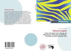 Tommy Coyne kitap kapağı