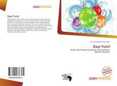Bookcover of Bapi Tutul