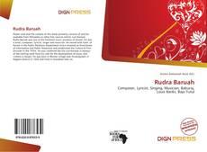 Rudra Baruah的封面