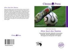 Bookcover of Alex José dos Santos