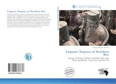 Portada del libro de Emperor Xuanwu of Northern Wei